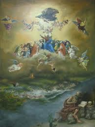(18) Apocalypse: Harmaguédon, Les premiers trois coupes, encore trois coupes dans religion ApoArmagedon1