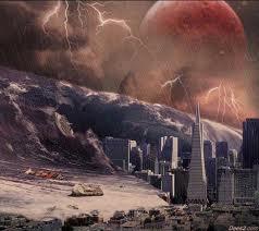 (21) Apocalypse: Tous les méchants crient en chœur, The Day After dans religion imagesCAR421FR