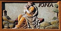 Jonas Le livre du prophète  dans Théologie giona